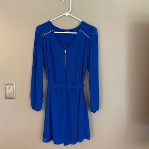 Dresses & Skirts - Blue dress